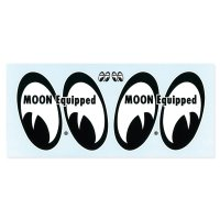 MOON Equipped 4eyes R/L Waterslide Decals
