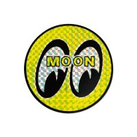 Prismoon Sticker