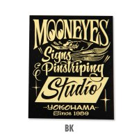 Signs & Pinstriping Studio Sticker