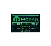 HOT ROD Sticker MOPAR ORIGINAL EQUIPMENT Sticker