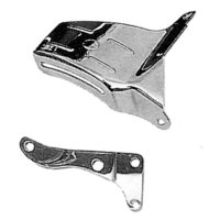 Chevy305-350 '69-'75 LWP Alternator Bracket Set