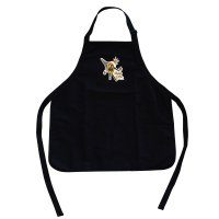 MOON Cafe Apron