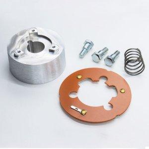 Photo1: Grant Steering wheel boss kit adapter  Parts Number GB3000 -
