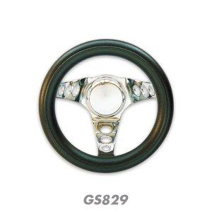 Photo1: Grant 8inch Racing Steering Wheel