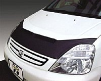 MOONEYES Hood Guard Bra ISUZU