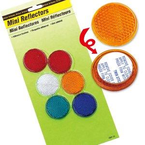 Photo2: Mini Reflectors