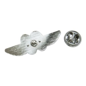 Photo2: Hat Pin Fly with MOON