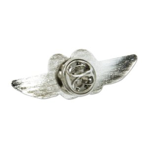 Photo4: Hat Pin Fly with MOON
