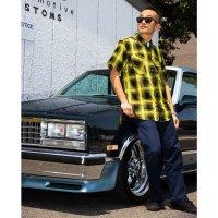 MOON x DIXXON Bamboo Short Sleeve Shirt