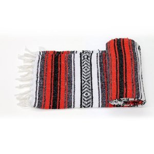 Photo3: Mexican Blanket
