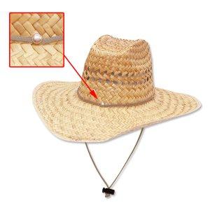 Photo2: Cowboy Style Hat