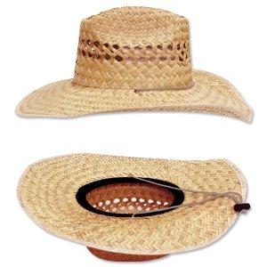 Photo3: Cowboy Style Hat