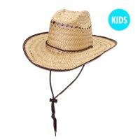 Kids Cowboy Style Hat