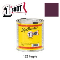 Purple 162 - 1 Shot Paint Lettering Enamels 237ml