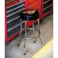 Clay Smith Bar Stool