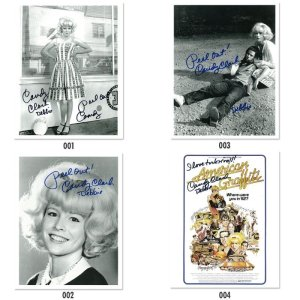 Photo1: American Graffiti Printings with Autograph (A)