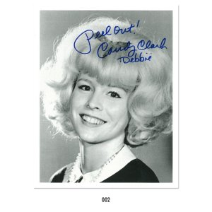 Photo3: American Graffiti Printings with Autograph (A)
