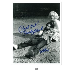 Photo4: American Graffiti Printings with Autograph (A)