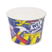 Paper Bucket 1Qt