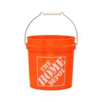 HOME DEPOT Bucket 2 Gal.