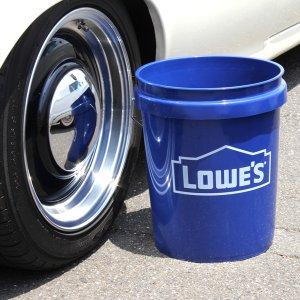 Photo1: LOWE'S Bucket