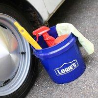 LOWE'S Bucket 2gal