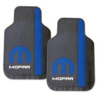 MOPAR Logo Floor Mat