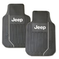 JEEP Logo Floor Mat
