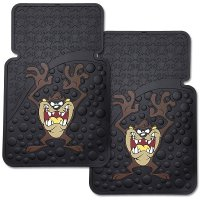 Taz Rubber Floor Mat