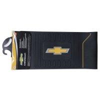 Chevy Gold Bow Tie Rear Runner Mat