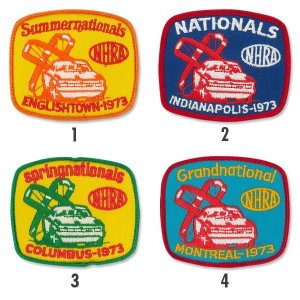 Photo2: US Patches