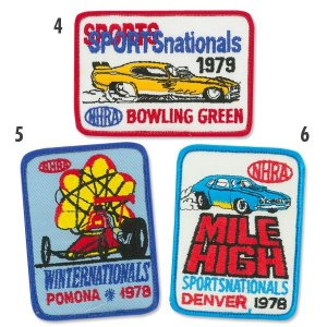 Photo3: US Patches
