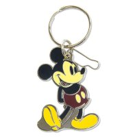 Mickey Vintage Key Ring