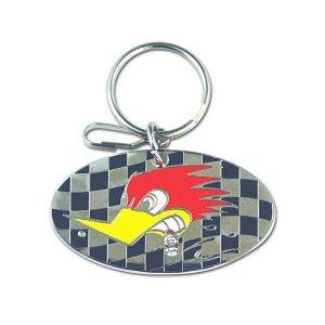 Photo1: Clay Smith Mr.HORSEPOWER Key Ring