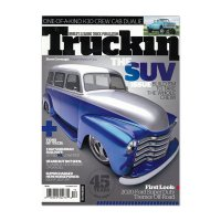 Truckin Vol.45, No. 12 December 2019