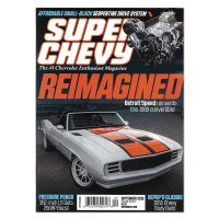 Super Chevy September 2018 Vol.48 No. 9