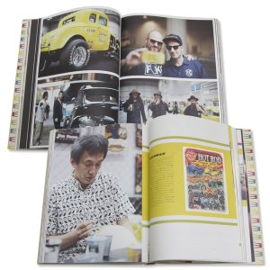 Photo3: MOONEYES Excellence Book