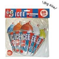 Big ICEE Cup Air Freshener
