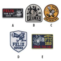 Felix Classic Patches