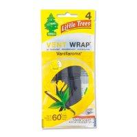 Vent Wrap Vanillaroma