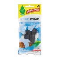 Vent Wrap Summer Linen