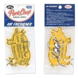 Photo2: PORKCHOP x MOONEYES Air Freshener