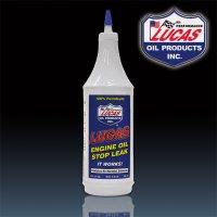 LUCAS Engine Oil Stop Leak