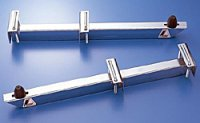 Lakewood Traction Bar Universal Chromeド