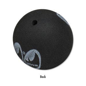Photo2: MOON Equipped Antenna Topper Black