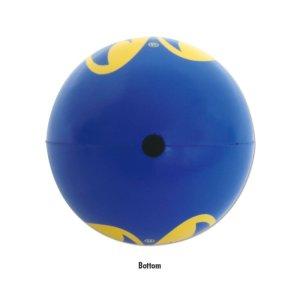 Photo3: Royal Blue MOON Antenna Ball
