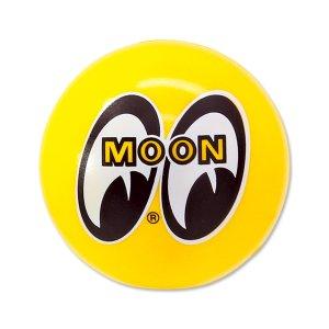 Photo2: MOON Antenna Ball Yellow