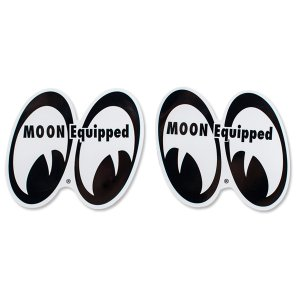 Photo2: MOON Equipped Magnet Fender