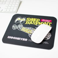 MOON Speed Equipment Mousepad