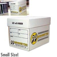 MOONEYES Small Storage Box